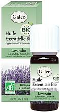 Fragrances, Perfumes, Cosmetics Organic Lavandin Essential Oil - Galeo Organic Essential Oil Lavandin