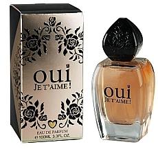 Fragrances, Perfumes, Cosmetics Linn Young Oui Je T'Aime - Eau de Parfum
