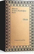 Fragrances, Perfumes, Cosmetics Maison Francis Kurkdjian Oud Extrait de Parfum - Extrait de Parfum