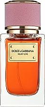 Fragrances, Perfumes, Cosmetics Dolce & Gabbana Velvet Love - Eau de Parfum