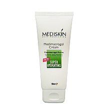 Fragrances, Perfumes, Cosmetics Dry and Extra Dry Skin Cream - Mediskin Medimacrogol Cream