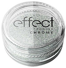 Fragrances, Perfumes, Cosmetics Nail Powder - Silcare Effect Powder (1g)