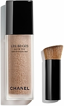 Fragrances, Perfumes, Cosmetics Face Fluid Foudation - Chanel Les Beiges Eau De Teint