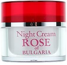 Fragrances, Perfumes, Cosmetics Night Face Cream - BioFresh Rose of Bulgaria Rose Night Cream