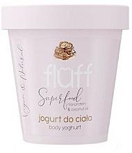 "Fragrances, Perfumes, Cosmetics Body Yogurt ""Chocolate"" - Fluff Body Yogurt Chocolate"