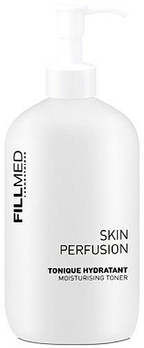 Moisturizing Face Tonic - Filorga FillMed Skin Perfusion Tonique Hydratant — photo N1