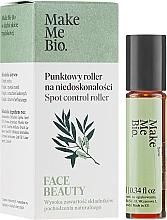 "Fragrances, Perfumes, Cosmetics Anti-Imperfections Spot Roller ""Tea Tree"" - Make Me Bio Face Beauty Spot Control Roller"