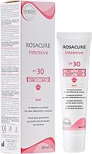 Fragrances, Perfumes, Cosmetics Protective Emulsion for Sensitive Skin Prone to Redness SPF30 - Synchroline Rosacure Intensive