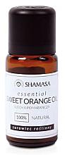"Fragrances, Perfumes, Cosmetics Essential Oil ""Sweet Orange"" - Shamasa"