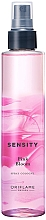 Fragrances, Perfumes, Cosmetics Oriflame Sensity Pink Bloom - Eau de Cologne
