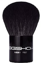 Fragrances, Perfumes, Cosmetics Makeup Brush F657 - Eigshow Beauty Kabuki