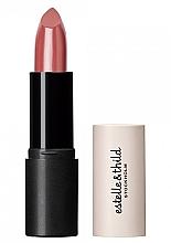Fragrances, Perfumes, Cosmetics Lipstick - Estelle & Thild Biomineral Cream Lipstick (Cashmere)