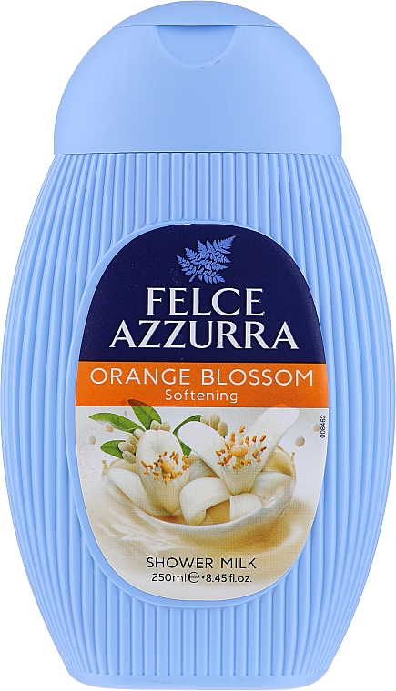 Orange Blossom Shower Cream - Felce Azzurra Shower-Gel
