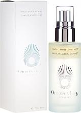 Fragrances, Perfumes, Cosmetics Facial Mist - Omorovicza Magic Moisture Mist