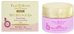 Fragrances, Perfumes, Cosmetics Eye Cream - Frais Monde Pro Bio-Age Eye Cream