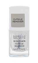 Fragrances, Perfumes, Cosmetics Cuticle Remover - Gabriella Salvete Nail Care Cuticle Remover