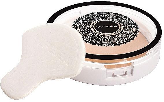 Compact Derma Rice Powder - Vipera Cos-Medica Pressed Rice Derma Powder Smooth Finish