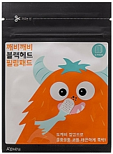 Fragrances, Perfumes, Cosmetics Face Peeling Pads - A'pieu Goblin Blackhead Peeling Pad
