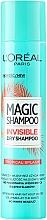 Fragrances, Perfumes, Cosmetics Hair Dry Shampoo - L'Oreal Paris Magic Shampoo Tropical Splash