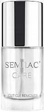 Fragrances, Perfumes, Cosmetics Cuticle Remover - Semilac Care Cuticle Remover