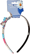 Fragrances, Perfumes, Cosmetics Hair Hoop with Butterfly, multicolored - Top Choice