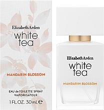 Fragrances, Perfumes, Cosmetics Elizabeth Arden White Tea Mandarin Blossom - Eau de Toilette