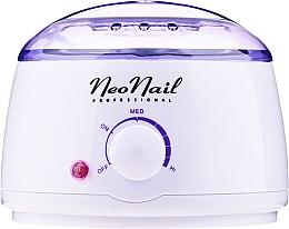 Fragrances, Perfumes, Cosmetics Jar Wax Heater - NeoNail Professional