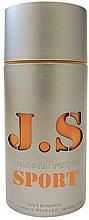 Fragrances, Perfumes, Cosmetics Jeanne Arthes J.S. Magnetic Power Sport - Eau de Toilette