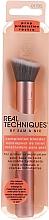 Fragrances, Perfumes, Cosmetics Makeup Brush - Real Techniques Complexion Blender Brush