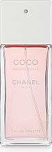 Fragrances, Perfumes, Cosmetics Chanel Coco Mademoiselle - Eau de Toilette