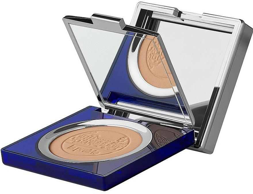 Face Compact Powder - La Prairie Skin Caviar Powder Foundation SPF 15