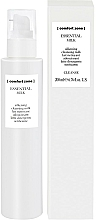 Fragrances, Perfumes, Cosmetics Soothing Cleansing Face Milk - Comfort Zone Essential Cleansing Milk