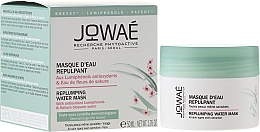 Fragrances, Perfumes, Cosmetics Face Mask - Jowae Replumping Water Mask