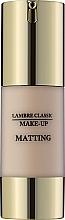 Fragrances, Perfumes, Cosmetics Foundation - Lambre Classic Make-Up Matting
