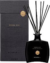 Fragrances, Perfumes, Cosmetics Wild Fig Fragrance Sticks Aroma Diffuser - Rituals Wild Fig Fragrance Sticks