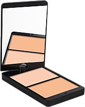 Fragrances, Perfumes, Cosmetics Face Contouring Duo - NoUBA To Sculpt Face Contouring Duo