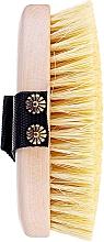 Fragrances, Perfumes, Cosmetics Massage Body Brush - Senelle