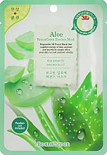 Fragrances, Perfumes, Cosmetics Facial Aloe Sheet Mask - Beauugreen Contour 3d Aloe Essence Mask