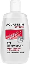 Fragrances, Perfumes, Cosmetics Antibacterial Hand Gel - AA Aquaselin Extreme 71% Antibacterial Hand Gel Protect