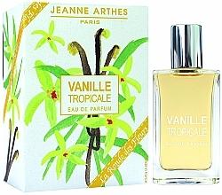 Fragrances, Perfumes, Cosmetics Jeanne Arthes Vanille Tropicale - Eau de Parfum