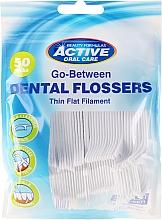 Fragrances, Perfumes, Cosmetics Flosser - Beauty Formulas Active Oral Care Dental Flossers