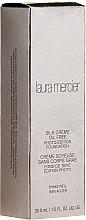 Fragrances, Perfumes, Cosmetics Foundation - Laura Mercier Silk Crème Oil Free Photo Edition Foundation