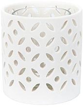 Fragrances, Perfumes, Cosmetics Votive Candle Holder - Yankee Candle Ceramic Circle Votive Holder