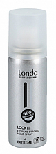 Fragrances, Perfumes, Cosmetics Extreme Hold Hair Spray - Londa Professional Lock It Extreme Strong Hold Spray