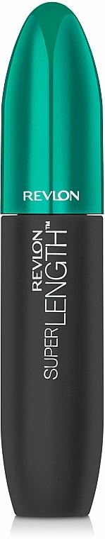 Lash Mascara - Revlon Super Length Mascara