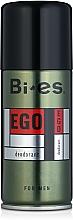 Fragrances, Perfumes, Cosmetics Deodorant-Spray - Bi-es Ego