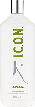 Fragrances, Perfumes, Cosmetics Hair Conditioner - I.C.O.N. Regimedies Awake Detoxifying Conditioner