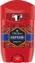 Fragrances, Perfumes, Cosmetics Deodorant Stick - Old Spice Captain Stick