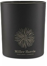 Fragrances, Perfumes, Cosmetics Miller Harris L'Art De Fumage - Scented Candle