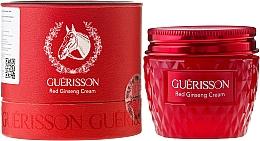 Fragrances, Perfumes, Cosmetics Face Cream - Guerisson Red Jinseng Cream